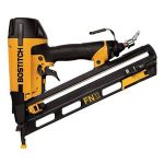 Bostich finish nailer review