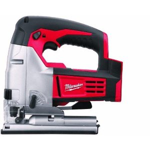 Miwaukee M18 Cordless jigsaw review