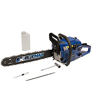Blue Max 6595 Chainsaw review