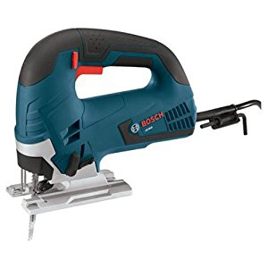 Bosch JS365 120-Volt Top-Handle Jigsaw Kit Review