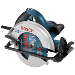 BOSCH CS10 7-1/4 review