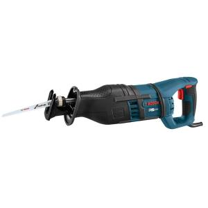Bosch sawzall review