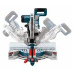 Bosch sliding miter saw review