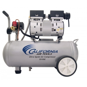 California Air Tools compressor review