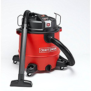 Craftsman XSP shop vac