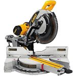 DEWALT Compound miter saw review