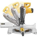 DEWALT DW715 15-Amp 12-Inch Single-Bevel Compound Miter Saw Review