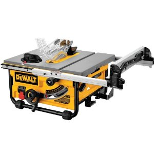 DEWALT Portable tables saw review