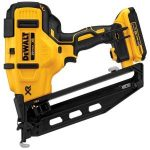 Dewalt DCN660D1 20v cordless finish nailer