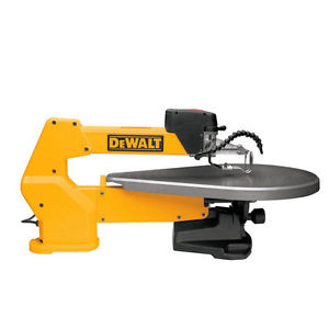 Dewalt DW788 1.3 Amp scroll saw