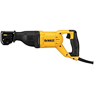 Dewalt sawzall review
