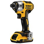 Dewalt Impact Driver review