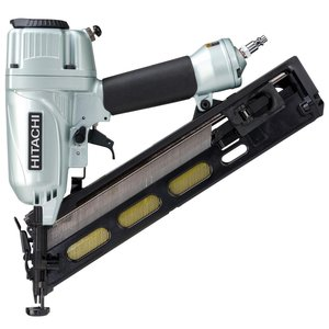 Hitachi Finish Nailer Review