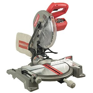 Homecraft H26-260L 10-Inch Compound Miter Saw review