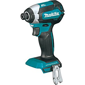 Here Is The Makita 18 Volt Xdt111 Lxt Lithium Ion Cordless Impact Driver That Will Demand Authority At A Job Site Delivering Sd And Inside
