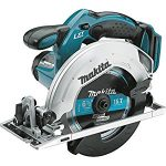 Makita 18v cordless saw
