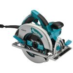 Makita 5007MGA circular saw review