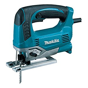 Makita JV0600K Top Handle Jig Saw Review