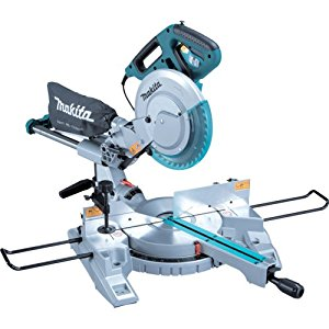 Makita LS1018 Dual-Bevel Slide Compound Miter Saw, 10-Inch review