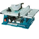 Makita portable table saw review