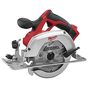 Milwaukee 18v cordless circular saw review