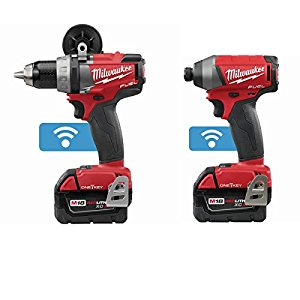 Milwaukee 2897-22 M18 FUEL 2-Tool Combo Kit review