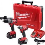 Milwaukee Cordless Drill Reviews