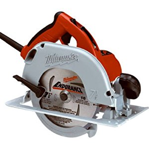 Milwaukee Milwaukee 6390-21 7-1/4 review
