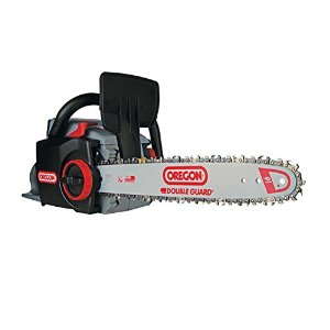 OREGON CORDLESS Chainsaw review