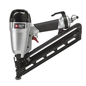 Porter cable finish nailer review