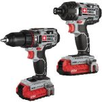 PORTER-CABLE PCCK602L2 20V MAX Lithium 2 Tool Combo Kit Review