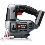 Porter-cable cordless jigsaw review