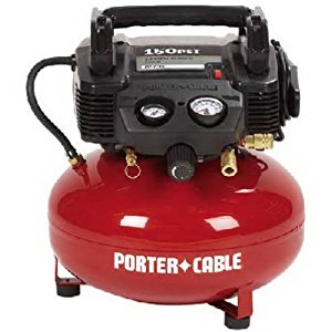 Porter-Cable PCFP02003 Pancake Compressor Review