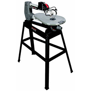 Porter Cable Scroll Saw review