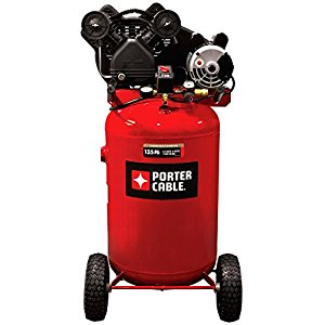 Porter Cable compressor review