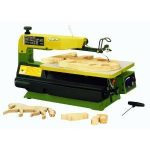 "Proxxon 37090 DSH_E 16"" scroll saw review"