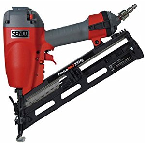 Senco finish nailer review