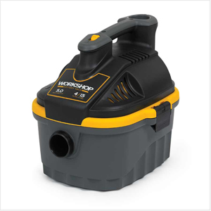 WORKSHOP Wet Dry Vac WS0300VA Portable Wet Dry Vacuum