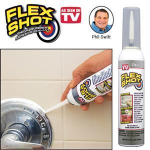 Flex shot review