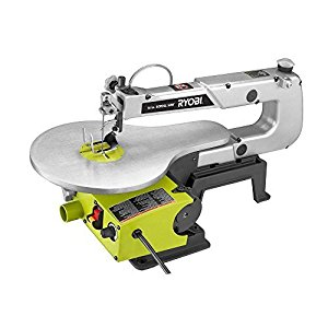 "ryobi 16"" scroll saw review"