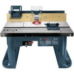 Bosch 15-Amp RA1181 Benchtop Router Table Review