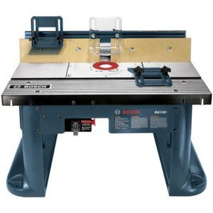 Best router table 2018 portable benchtop reviews bosch 15 amp ra1181 benchtop router table greentooth Image collections