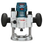 Bosch PR20EVSK 5.5 Amp Corded 1 HP Router Review