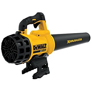 Dewalt DCE100B 20-Volt Max Lithium-Ion leaf blower review