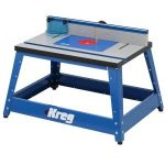 Kreg PRS2100 Benchtop Router Table Review