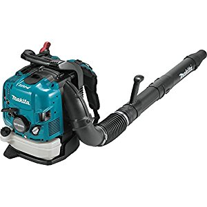 Makita Gas BBX7600N Leaf Blower review