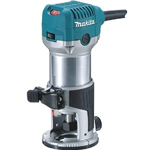Makita RT0701C 1-1_4 HP Compact Router review