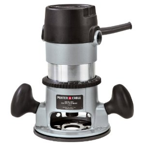 PORTER-CABLE 690LR Wood Router Review
