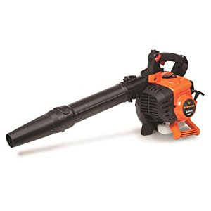 Remington Gas Powered Handheld Leaf Blower review