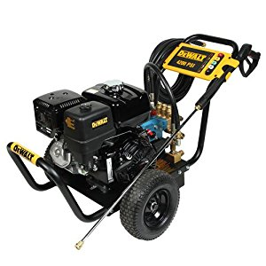 Dewalt Honda Powered DXPW4240 4,200 Psi